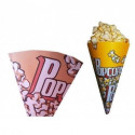 Conos papel Pop Corn