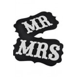 Cartel Mr Mrs